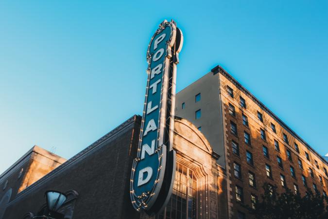 7. Portland