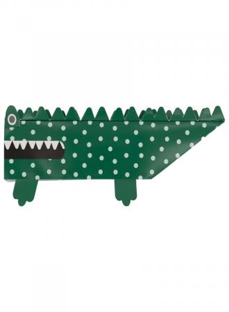 Cadeaudoos krokodil