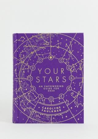 Astrologisch dagboek 2020 'Your Stars'
