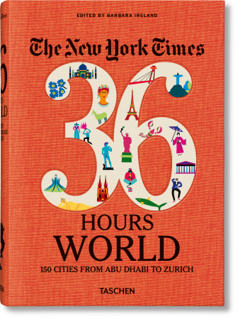 NYT. 36 Hours World