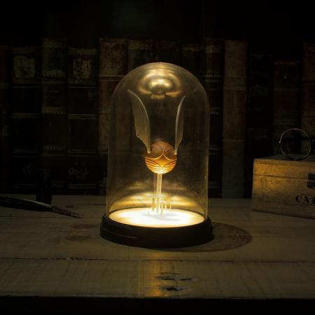 Une lumière magique