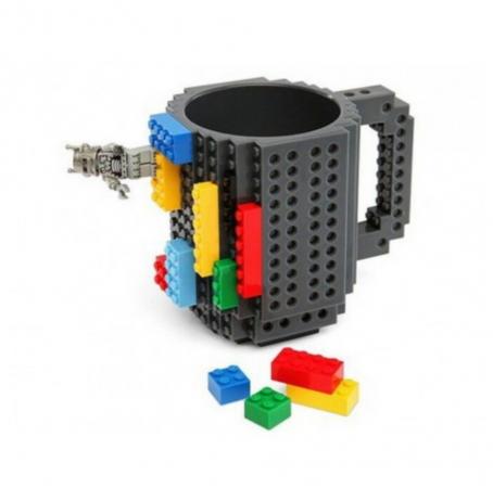 Un mug à (dé)monter