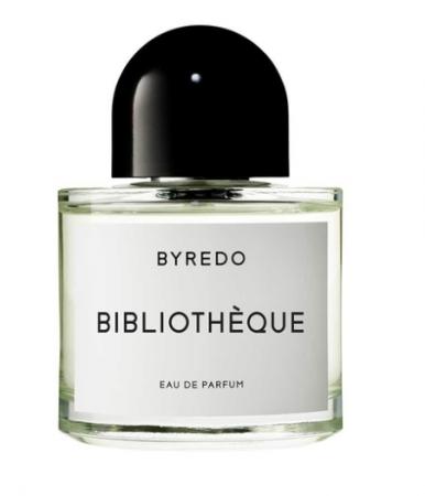 Un parfum Bibliothèque