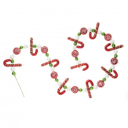 """Version """"sucreries rouges"""""""