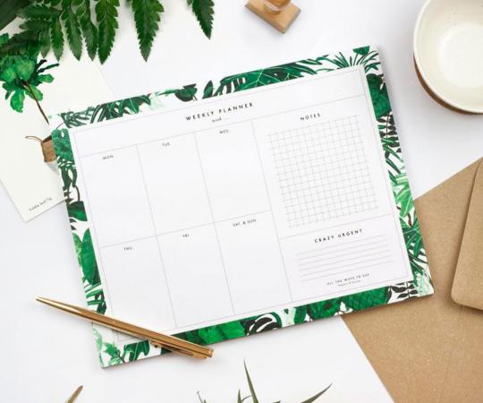 Un organisateur pour planifier vos sorties