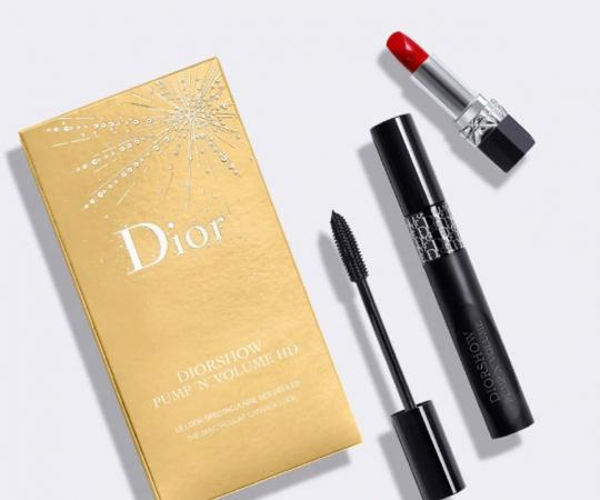 On ne se trompe jamais avec du Dior!
