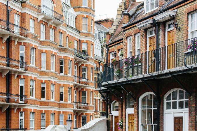 Londen, Engeland