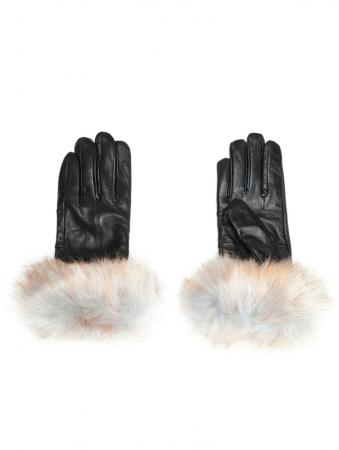 Des gants délicieusement too-much
