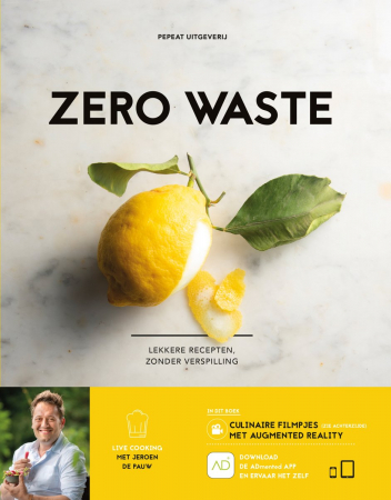 Zero Waste-kookboek