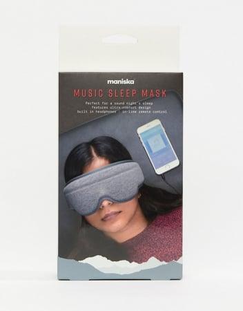 Masque musical pour dormir