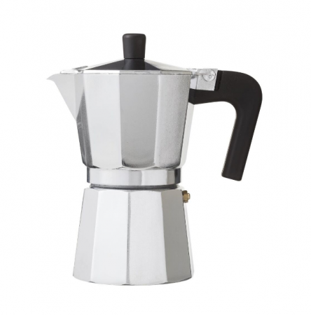 Retro espressopotje