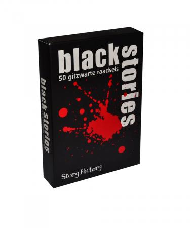 Denkspel Black Stories