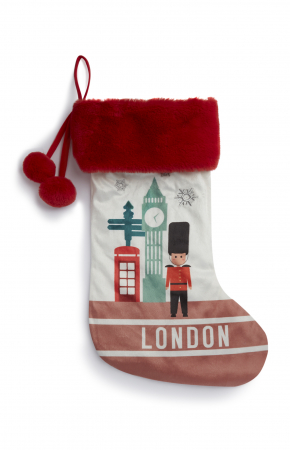 Chaussette « London »