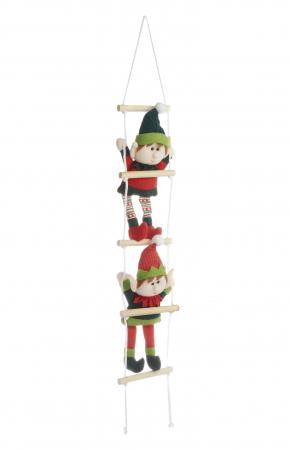 Echelle d'elfes