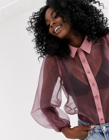Feestelijke blouses