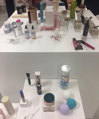 Onze beautredactrices ontdekten al wat voor moois er dit voorjaar in de rekken zal liggen op de Beauty Days: trendingrediënt hyaluronzuur en heel wat mooie makeuplanceringen!