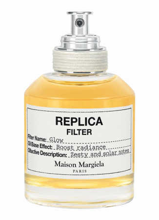 ReplicaFilter Glow parfumolie van Maison Margiela