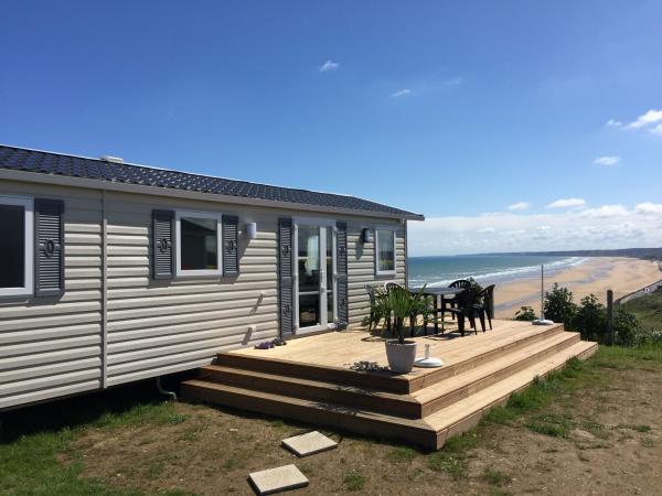 Camping Omaha Beach – Vierville-sur-Mer