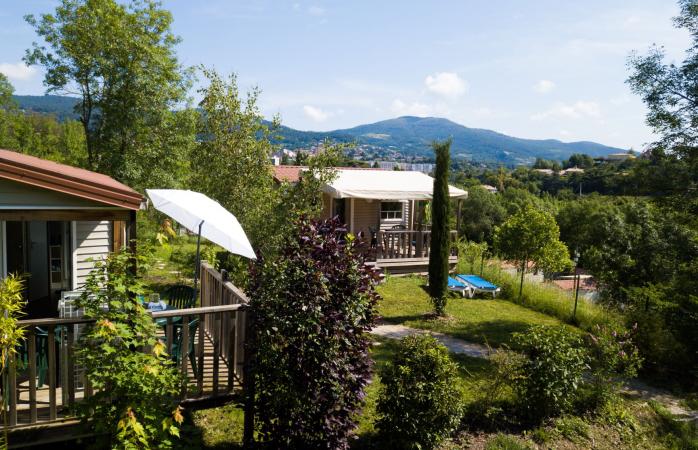 Ardèche Camping – France