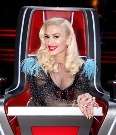 Gwen Stefani – 3 oktober