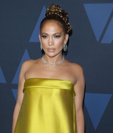 Jennifer Lopez – 24 juli