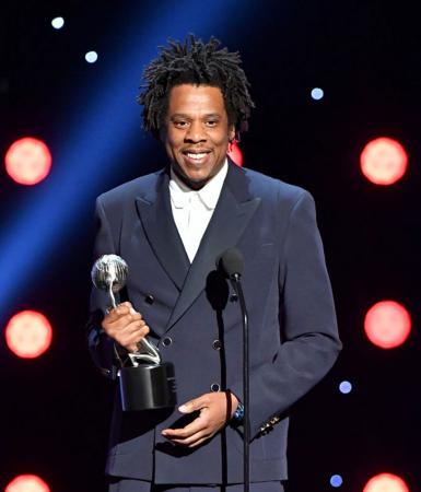 Jay-Z – 4 december