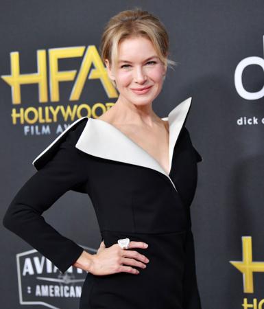 Renée Zellweger – 25 april