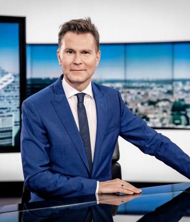 Wim De Vilder – 2 juli