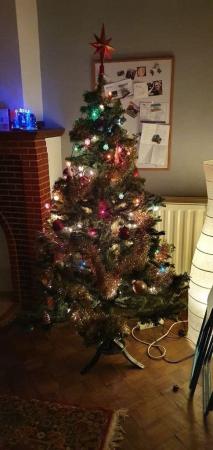 Glühwein en kerstliedjes