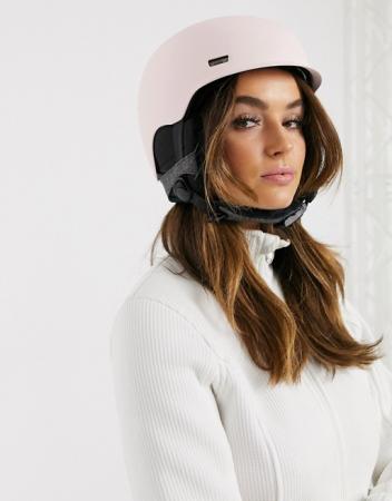 Skihelm voor een ultraveilige skivakantie