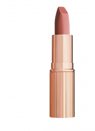 "Matte Revolution Lipstick ""Pillow Talk"" – Charlotte Tilbury"