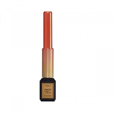 """Matte Signature Eyeliner """"Gold"""" – L'Oréal Paris"""
