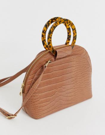 Trendy handtassen