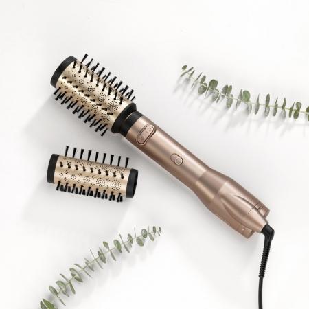 Big Hair Dual-föhnborstel van BaByliss