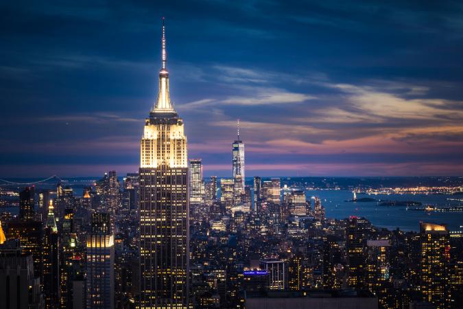 Waterman (21 januari t/m 19 februari) – New York, VS