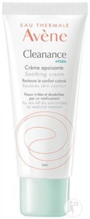 Kristin Cavallari kan niet zonder de Clean-Ac Soothing Cream van Avène