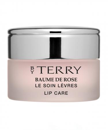 Kate Winslet verzorgt haar lippen met de Baume De Rose Lip Balm van By Terry