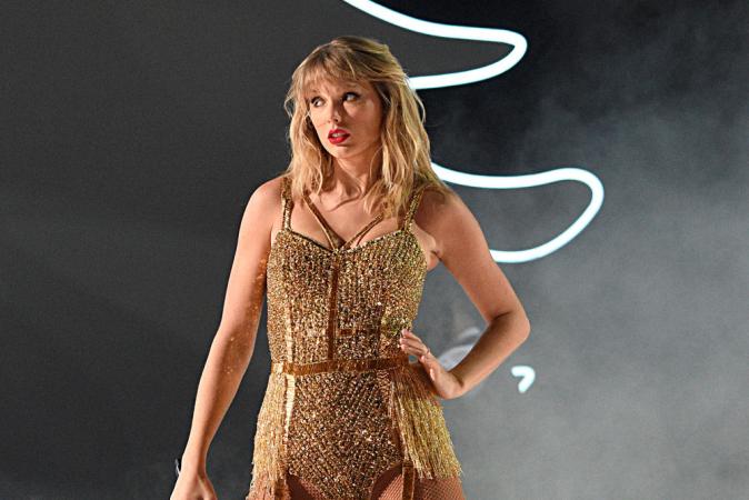 'Shake it Off' van Taylor Swift