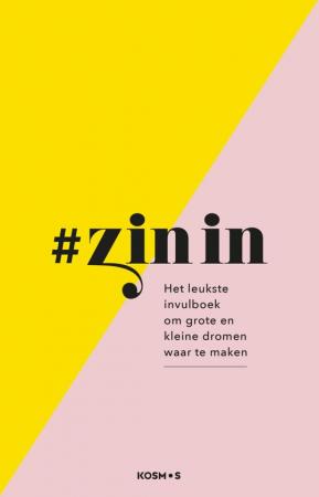 #zin in