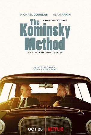 The Kominsky Method (serie)