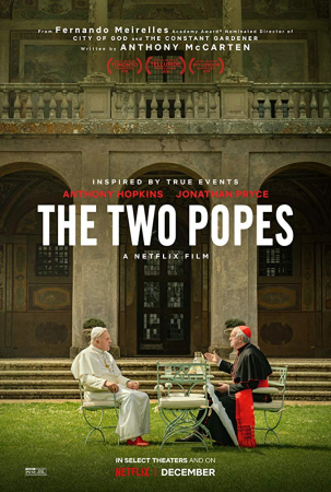 The Two Popes (film)