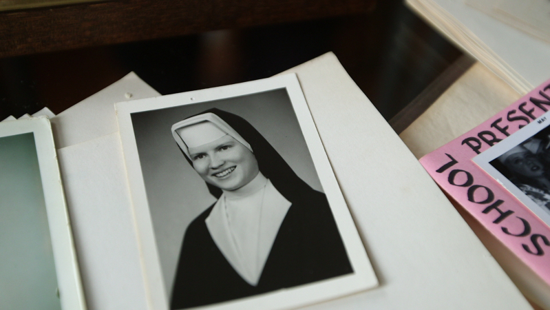 The Keepers – sur Netflix