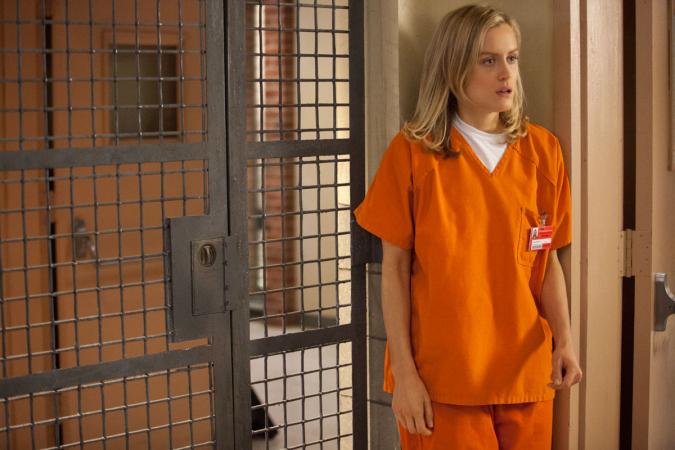 Orange Is The New Black – sur Netflix