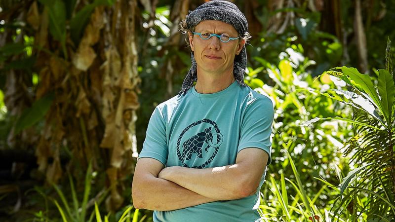 Herman (48) is uroloog en woont in Almelo