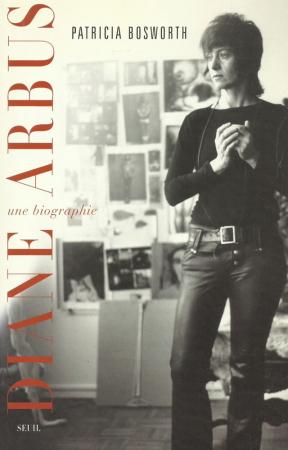 """3. """"Diane Arbus"""" – Patricia Bosworth"""