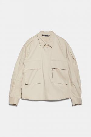 Zara S/S 20