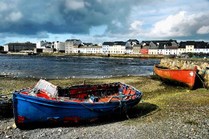 Ontdek de – ietwat aparte – cultuur van Galway