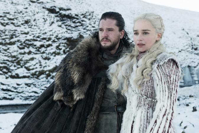 Ga op Game of Thrones Studio Tour in Ierland