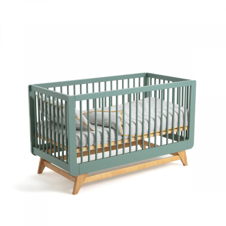 Evolutief bed