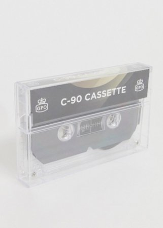 Retro cassettebandje